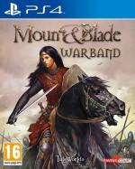 Copertina Mount & Blade: Warband - PS4