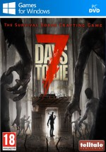 Copertina 7 Days to Die - PC