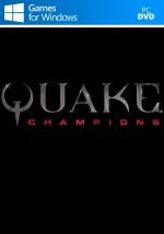 Copertina Quake Champions - PC
