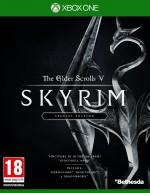 Copertina The Elder Scrolls V: Skyrim - Special Edition - Xbox One