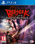 Copertina Berserk and the Band of the Hawk - PS4