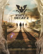 Copertina State of Decay 2 - PC
