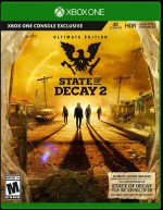 Copertina State of Decay 2 - Xbox One
