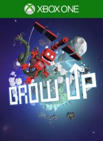 Copertina Grow Up! - Xbox One