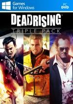 Copertina Dead Rising Triple Pack - PC