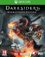 Copertina Darksiders: Warmastered Edition - Xbox One