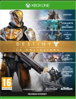 Copertina Destiny - La Collezione - Xbox One