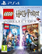 Copertina LEGO Harry Potter Collection - PS4