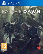 Copertina Earth's Dawn - PS4
