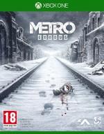 Copertina Metro Exodus - Xbox One