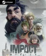 Copertina Impact Winter - PC