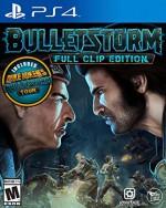Copertina Bulletstorm: Full Clip Edition - PS4