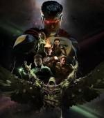 Copertina Injustice 2 - PC