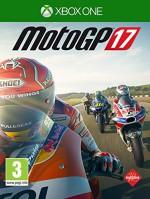 Copertina MotoGP 17 - Xbox One