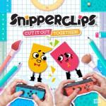 Copertina Snipperclips Diamoci un taglio - Switch