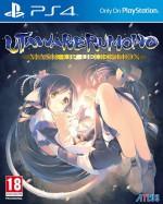 Copertina Utawarerumono: Mask Of Deception - PS4