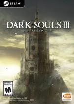 Copertina Dark Souls III - The Ringed City - PC