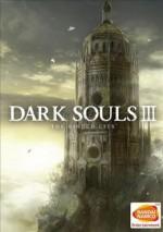 Copertina Dark Souls III - The Ringed City - PS4