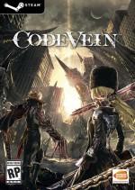 Copertina Code Vein - PC