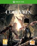 Copertina Code Vein - Xbox One