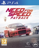 Copertina Need For Speed Payback - PS4