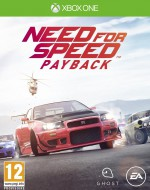 Copertina Need For Speed Payback - Xbox One