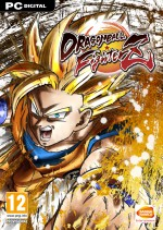 Copertina Dragon Ball FighterZ - PC