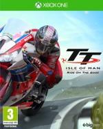Copertina TT Isle of Man - Xbox One