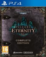 Copertina Pillars of Eternity: Complete Edition - PS4