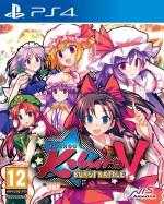 Copertina Touhou Kobuto V: Burst Battle - PS4