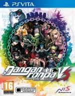 Copertina Danganronpa V3: Killing Harmony - PS Vita