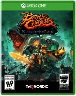 Copertina Battle Chasers: Nightwar - Xbox One
