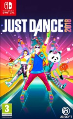 Copertina Just Dance 2018 - Switch