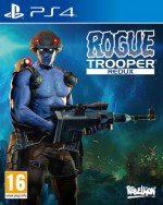 Copertina Rogue Trooper Redux - PS4