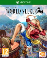 Copertina One Piece World Seeker - Xbox One