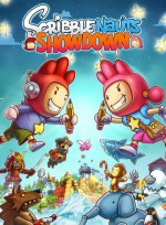 Copertina Scribblenauts Showdown - Xbox One