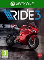 Copertina RIDE 3 - Xbox One