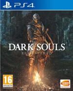 Copertina Dark Souls: Remastered - PS4