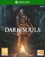 Copertina Dark Souls: Remastered - Xbox One