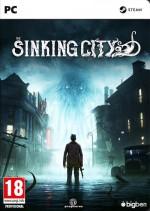Copertina The Sinking City - PC