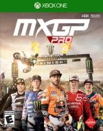 Copertina MXGP PRO - Xbox One