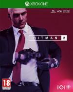 Copertina Hitman 2 (2018) - Xbox One