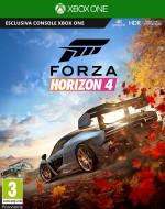 Copertina Forza Horizon 4 - Xbox One