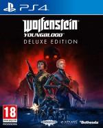 Copertina Wolfenstein: Youngblood - PS4