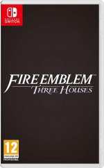 Copertina Fire Emblem: Three Houses - Switch