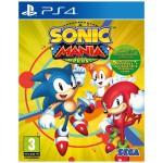 Copertina Sonic Mania Plus - PS4