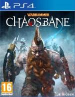 Copertina Warhammer: Chaosbane - PS4