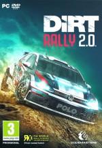 Copertina DiRT Rally 2.0 - PC