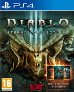 Copertina Diablo III - Eternal Collection - PS4