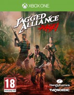 Copertina Jagged Alliance: Rage! - Xbox One